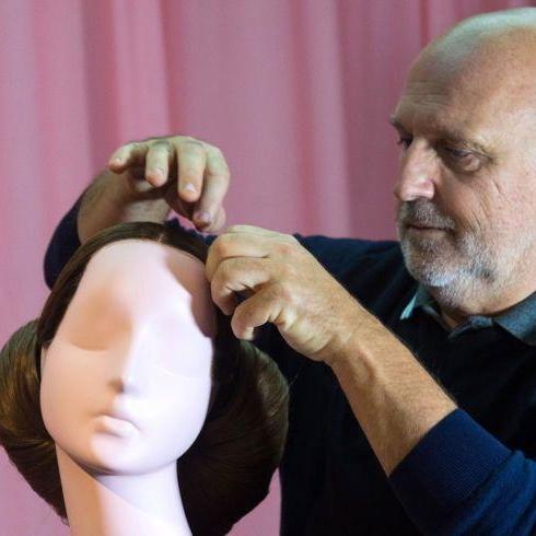 Sam McKnight Announces Range Of Hair Products