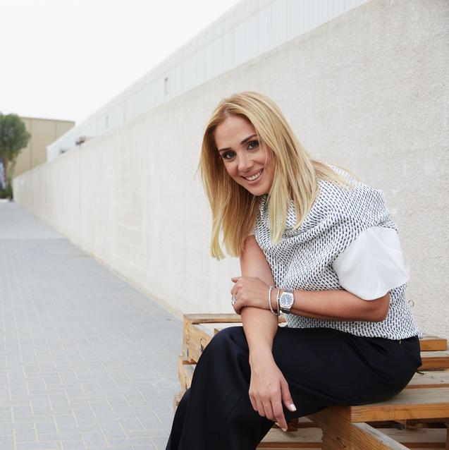 On My Watch: Paria Ghorashi Rafi