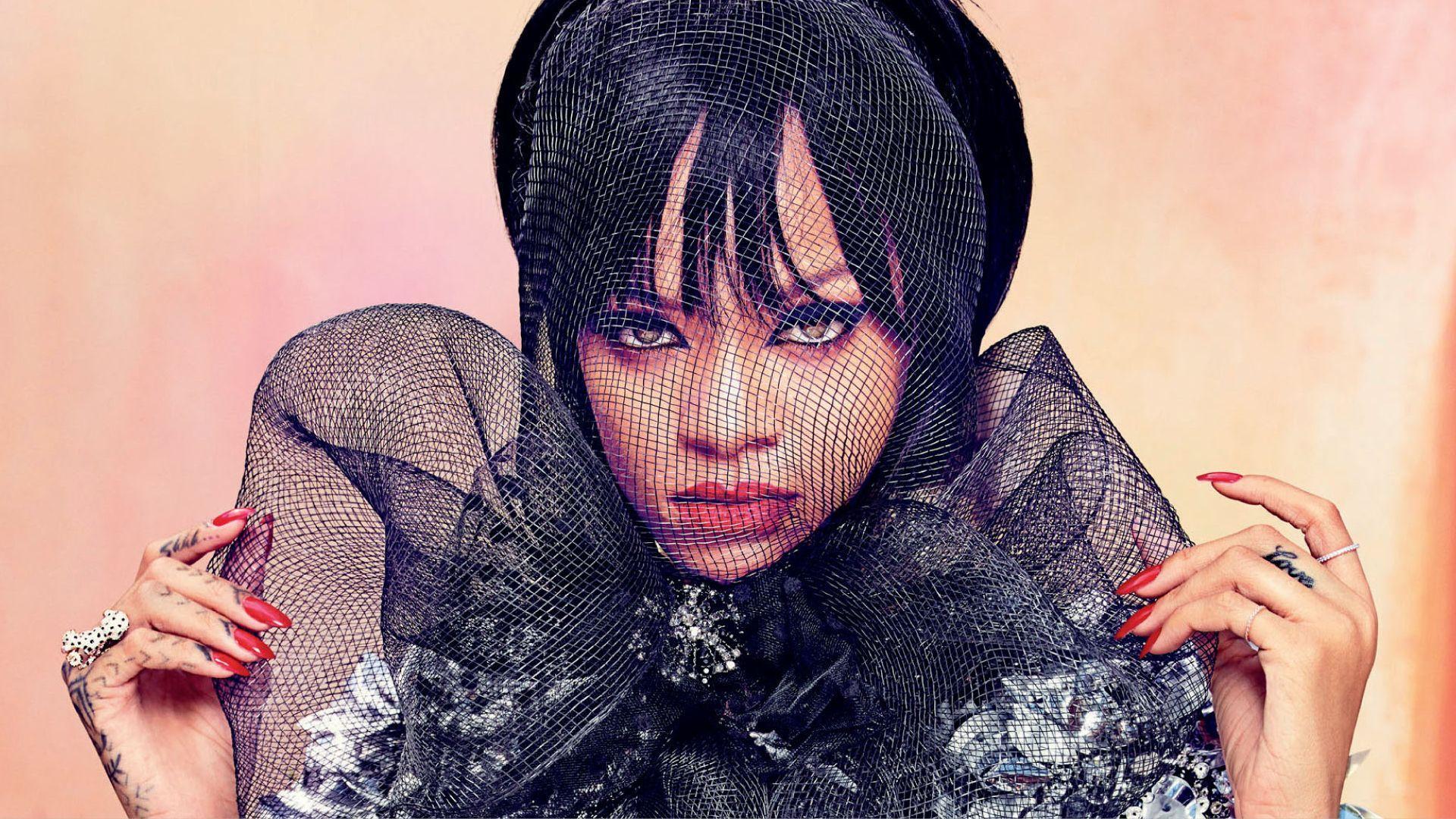 Rihanna Of Arabia