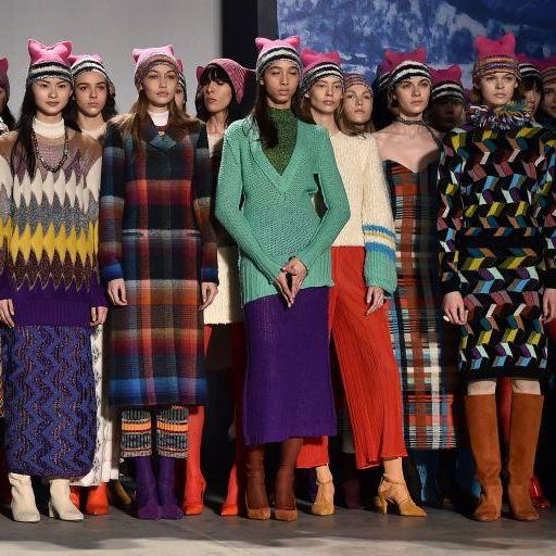 Milan Fashion Week Gets Political