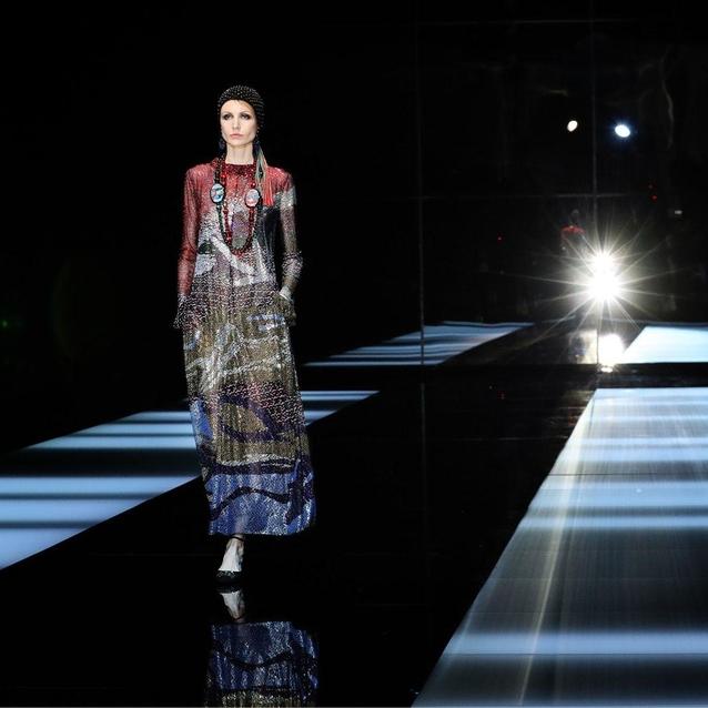 Milan Fashion Week A/W17 All The Best Looks
