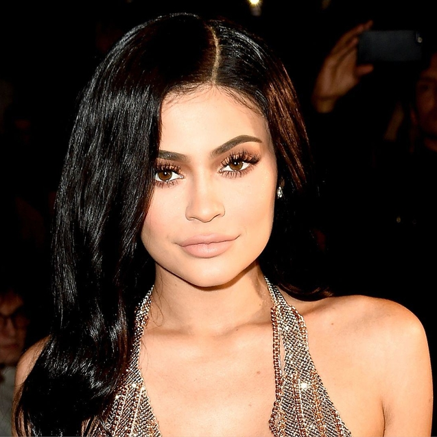 Kylie Jenner's New Kylighters Are Causing Controversy