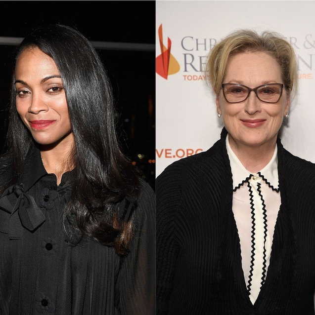 A-List Women Fighting The Gender Pay Gap