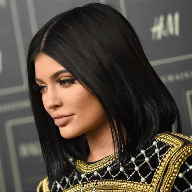 Kylie Jenner Is Launching New Velvet Lip Kits