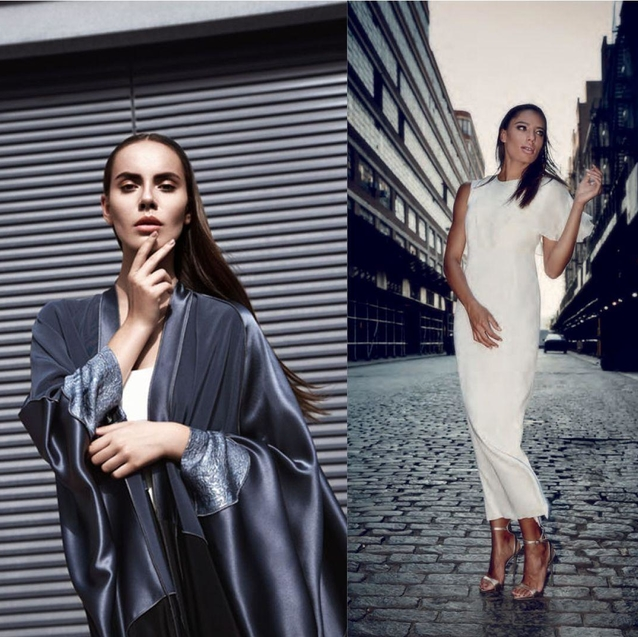 Meet the 17 Designers Making Their Fashion Forward Debut