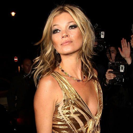Kate Moss Will Reportedly Star In The 'Love Actually' Sequel