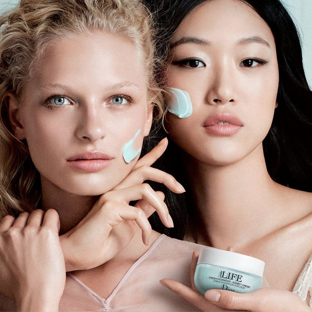 Dior Breathes New Life Into Your Beauty Routine