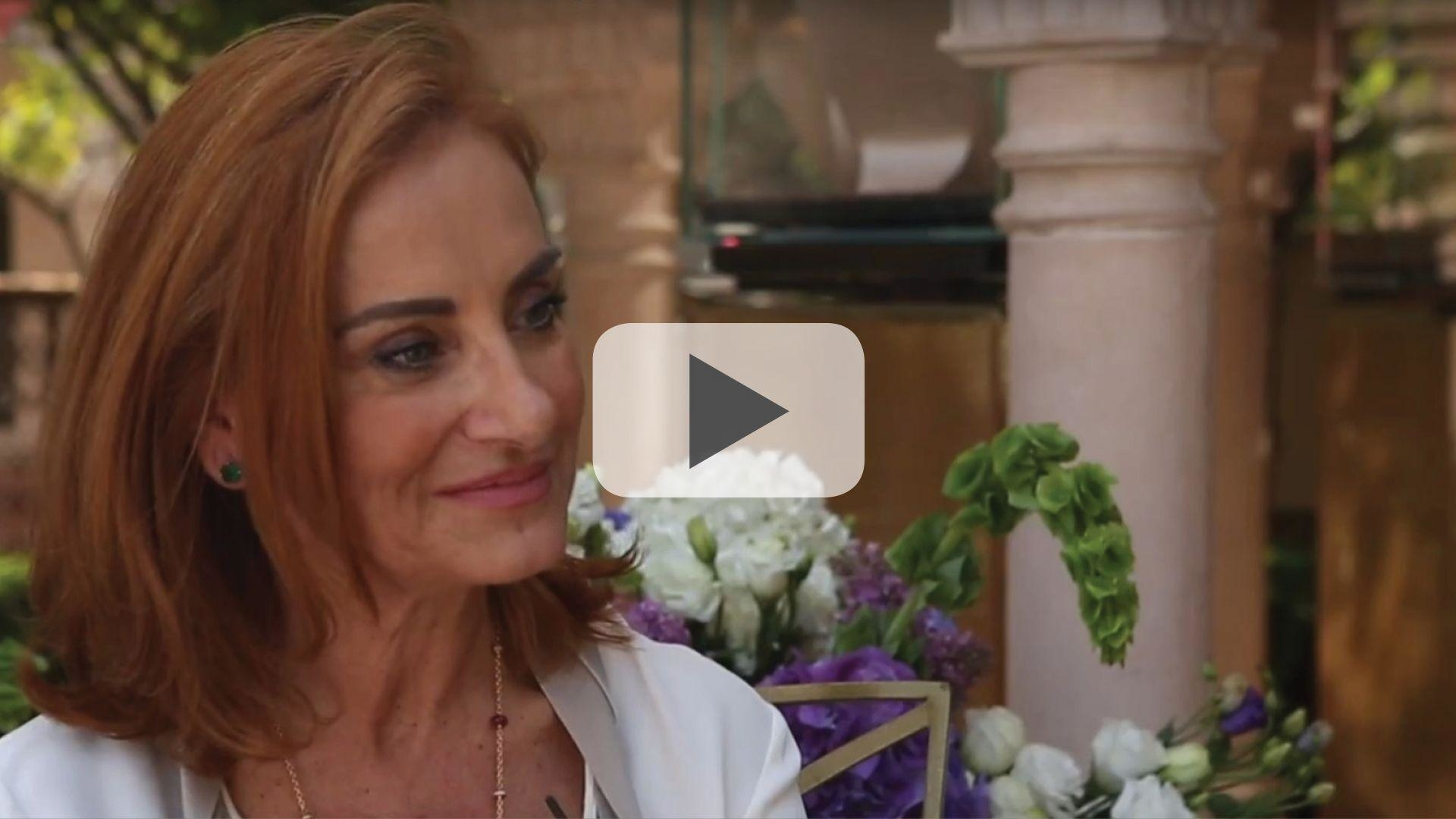 Watch Now: In Conversation With Lucia Silvestri, Jewellery Creative Director Of Bulgari