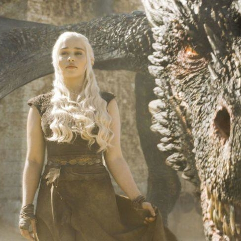 Watch The First Official Trailer For 'Game Of Thrones' Season 7