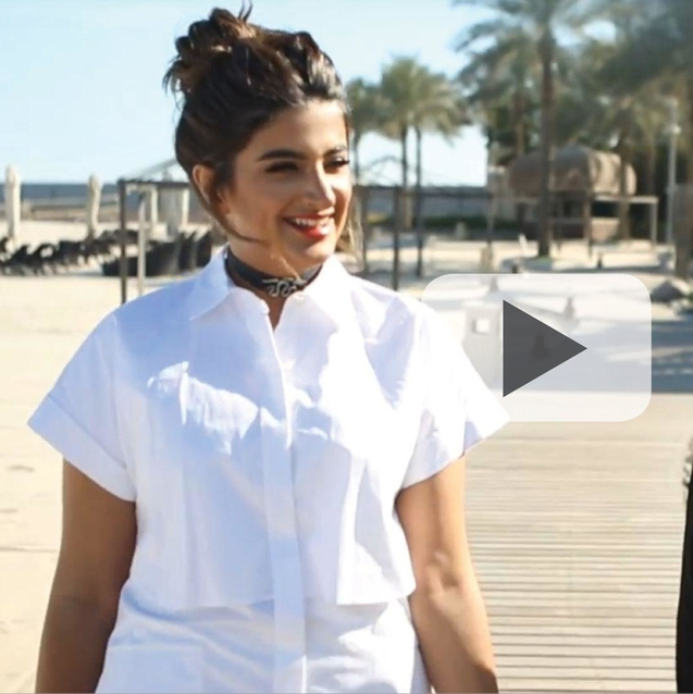 Watch Now: Bloomingdale's Launches In Kuwait