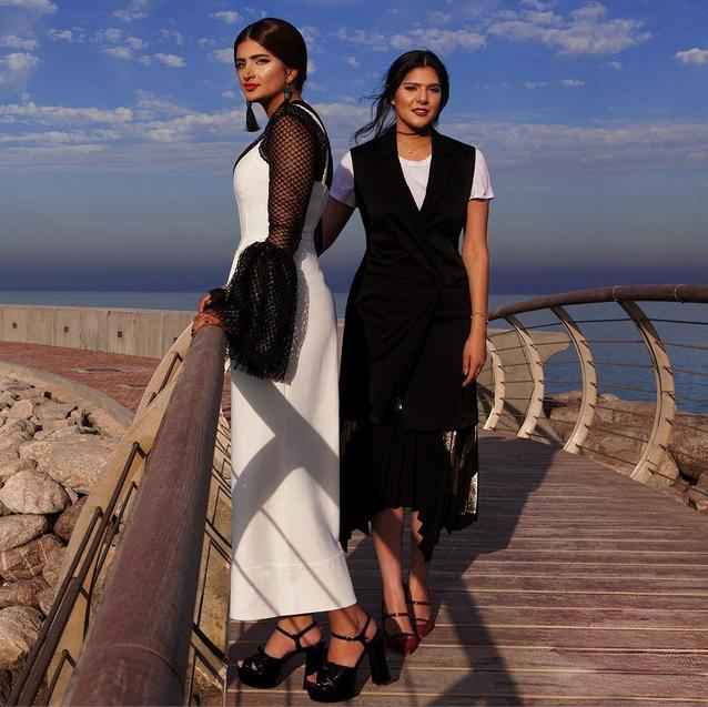Flying The Flag: Bloomingdale's Launches in Kuwait