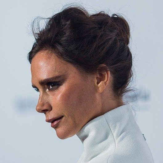 What It's Really Like To Work For Victoria Beckham