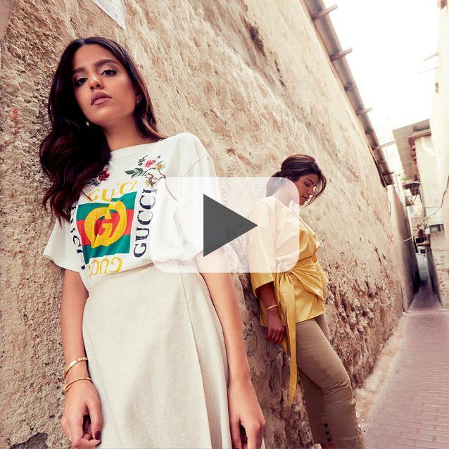 Watch Now: On Location With Bazaar Best Dressed 2017