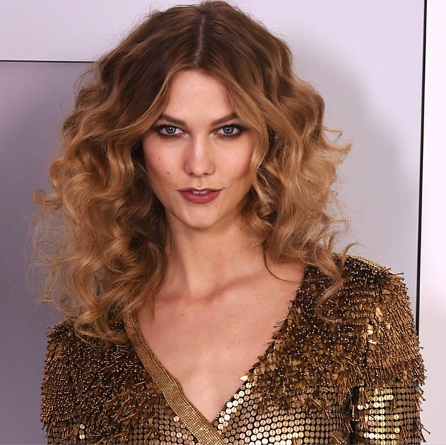 Karlie Kloss Is Set To Receive The DVF Inspiration Award