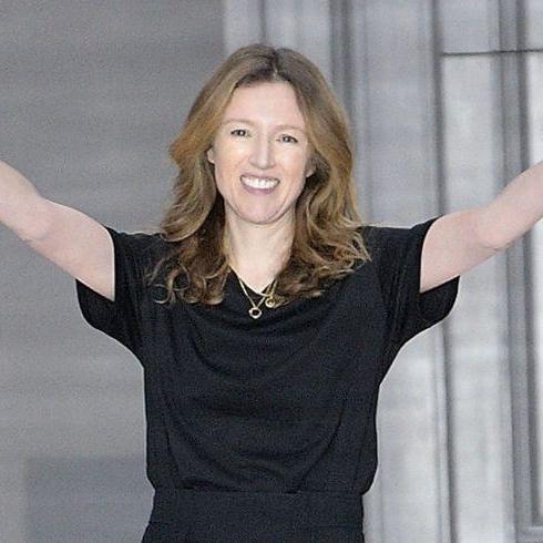 Clare Waight Keller Named Creative Director At Givenchy