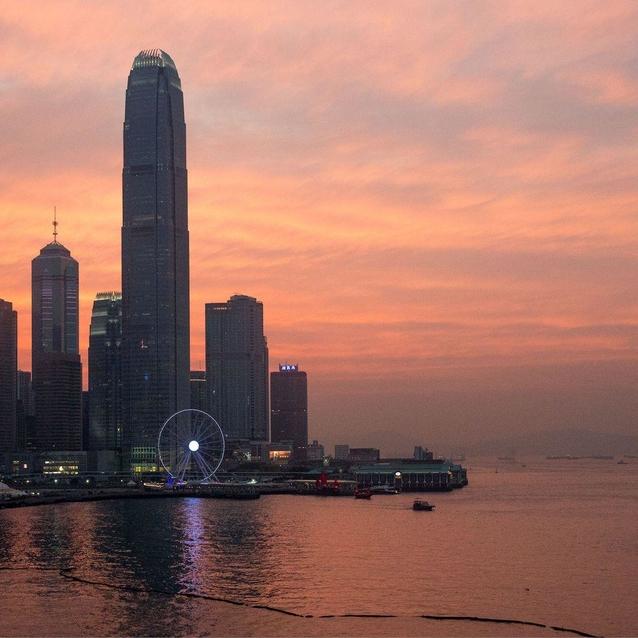 Art Basel Hong Kong: A Preview