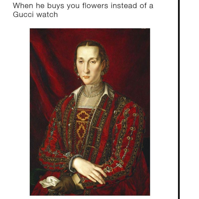 Gucci Release Hilarious Fashion Memes