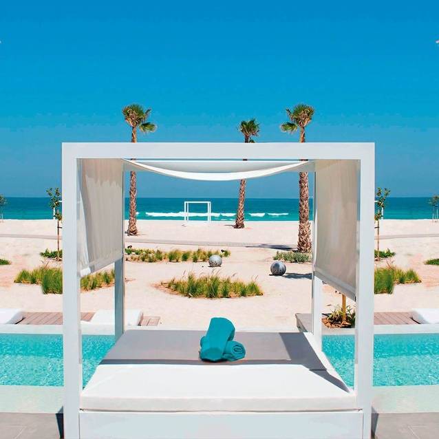 The Escape | Nikki Beach Resort & Spa, Dubai