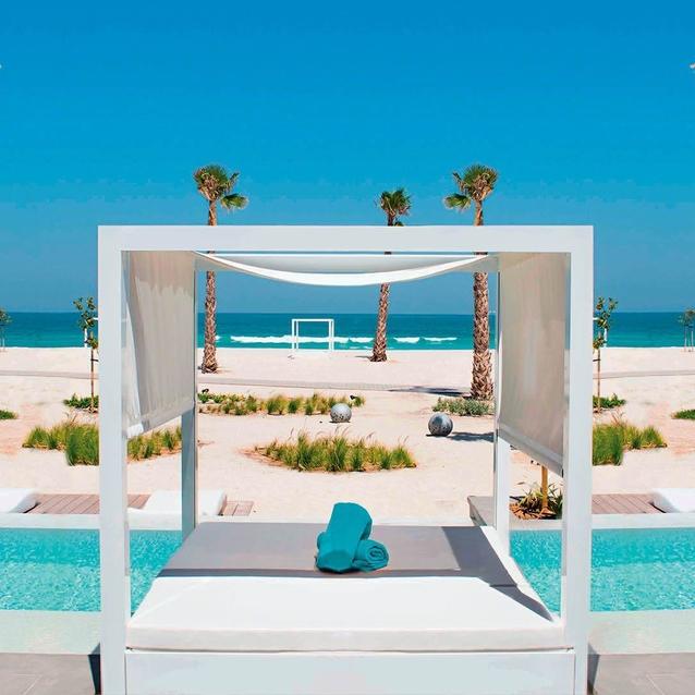The Escape | Nikki Beach Resort & Spa, Dubai