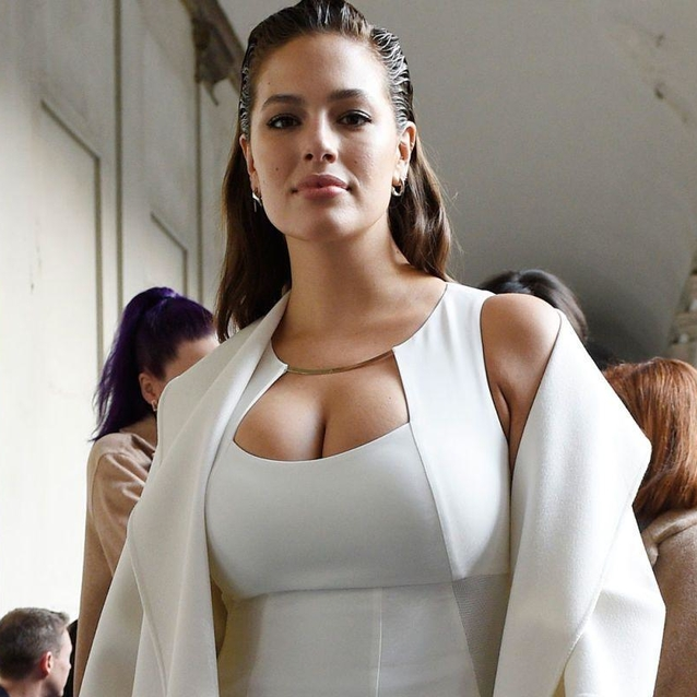 Has The Fashion World Finally Accepted Plus-Size Women?