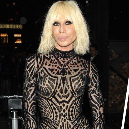 Penelope Cruz Will Play Donatella Versace In 'American Crime Story' Season 3
