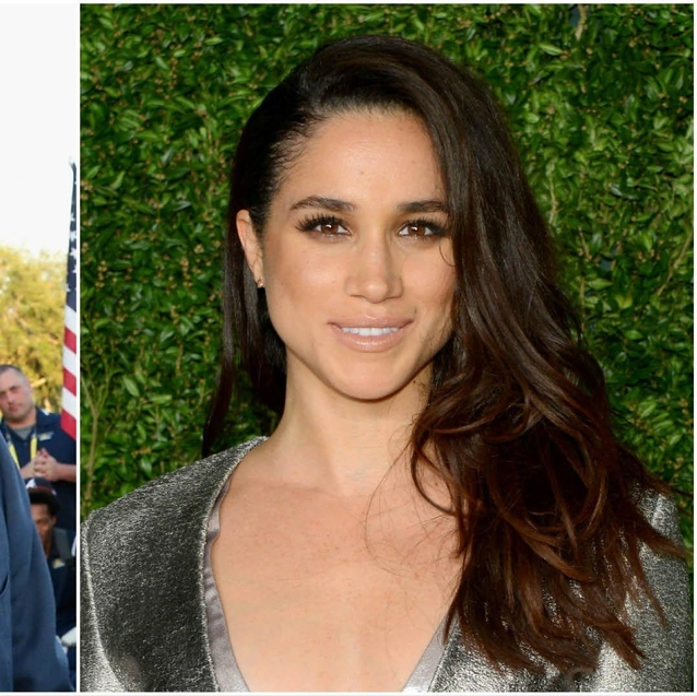 Prince Harry Took Meghan Markle On The Most Romantic London Date