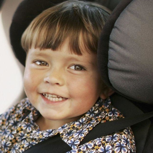 Drivers Must Put Children In Car Seats Or Face Fine
