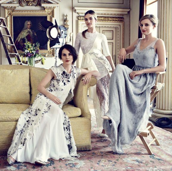 The 'Downton Abbey' Movie Could Be Happening As Early As This Year
