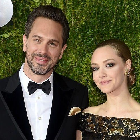 Amanda Seyfried Welcomes Her First Child