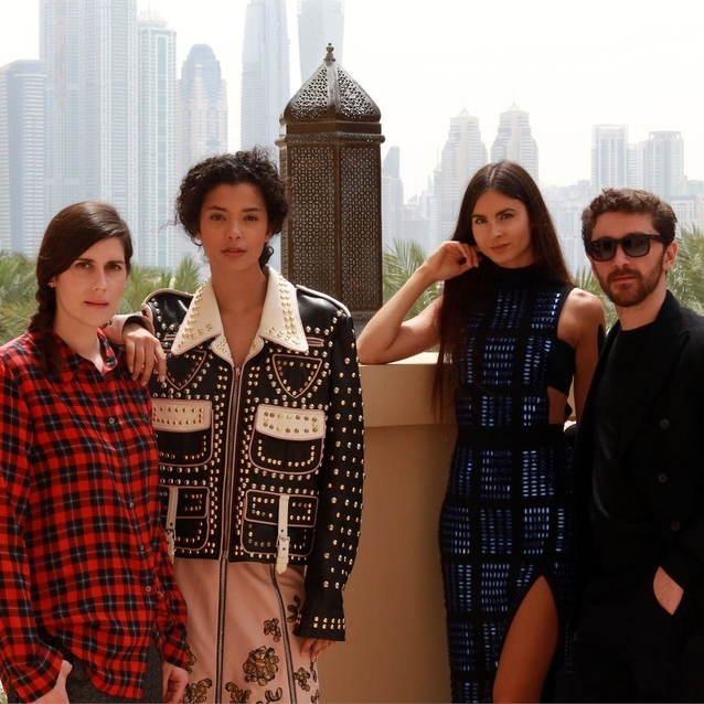 Members Only Fashion Club Suite 1521 Launches In Dubai