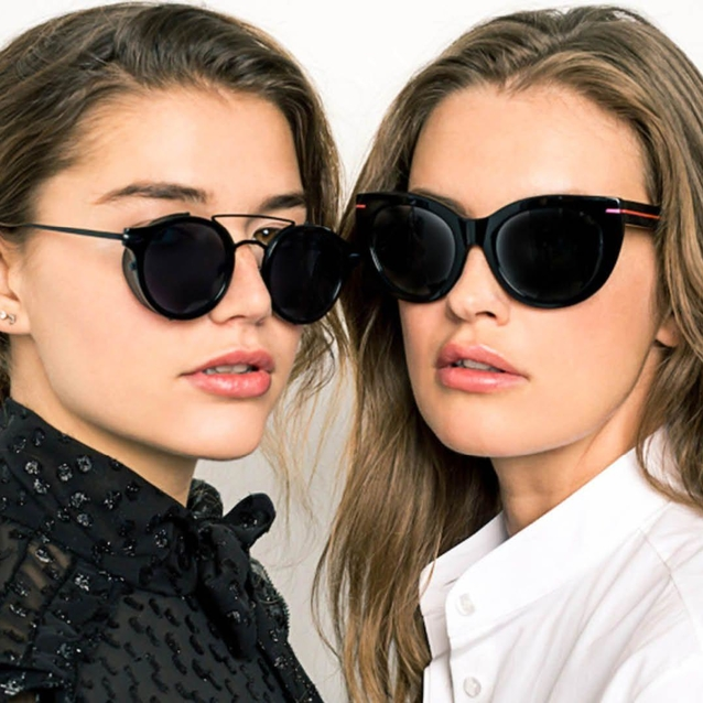 Another Hadid Sister Joins The World Of Fashion