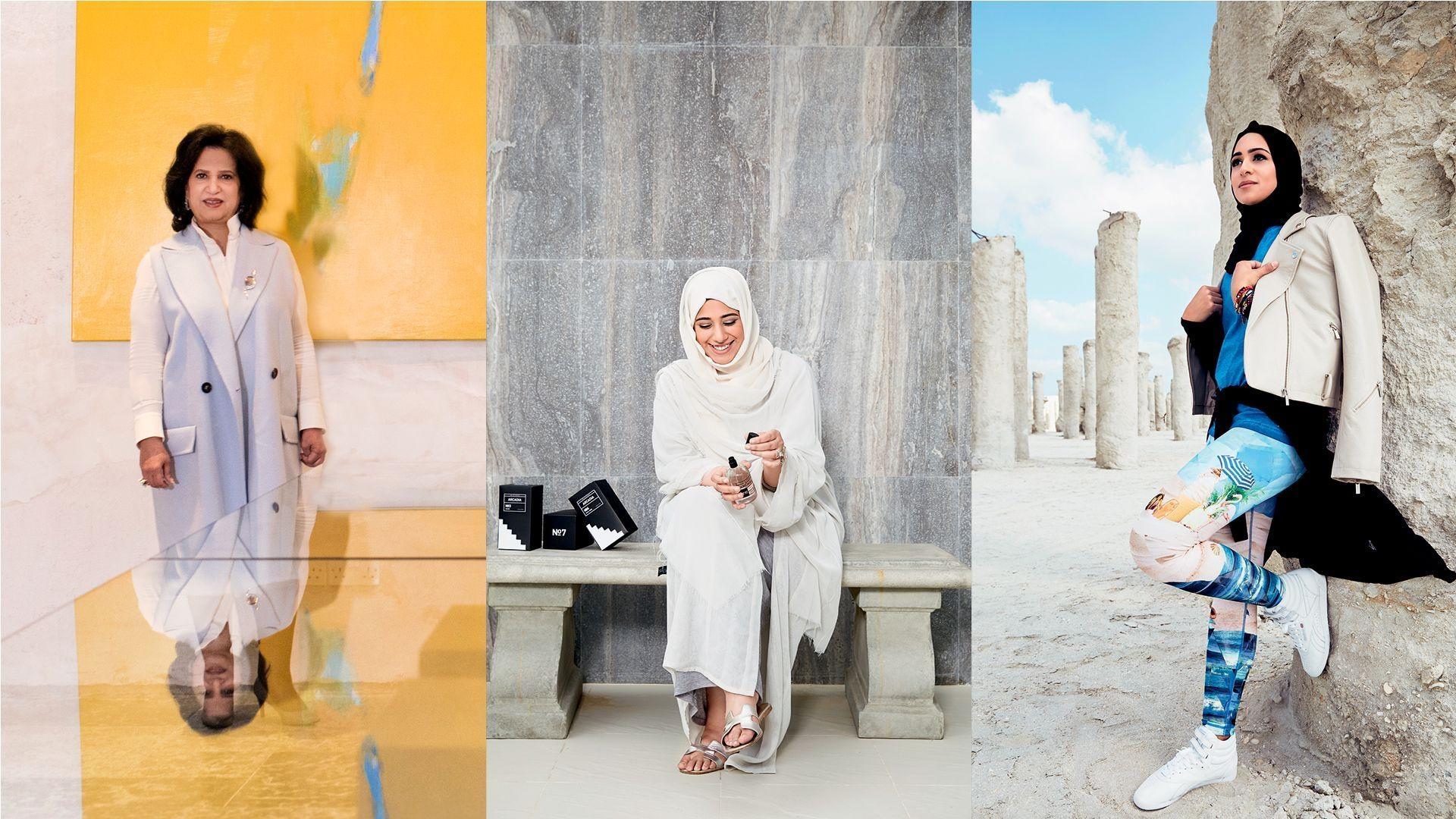 Celebrating #MuslimWomensDay