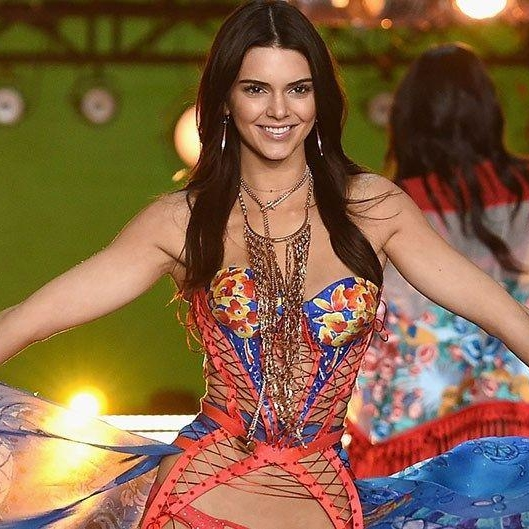 Here's How To Get Kendall Jenner's Body In Just 11 Minutes