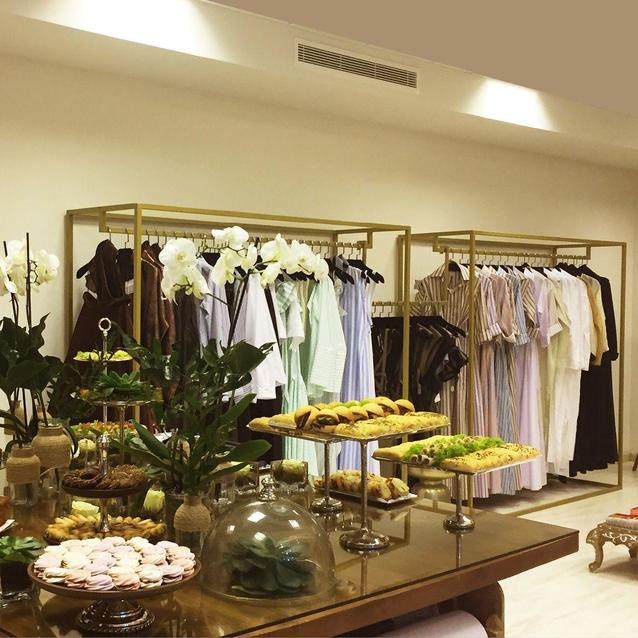 Jeddah-Based Nora Al-Shaikh Unveils a New Concept in Retail Therapy