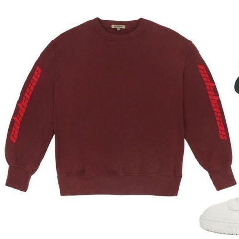 Kanye West's Yeezy Calabasas Line Has Dropped