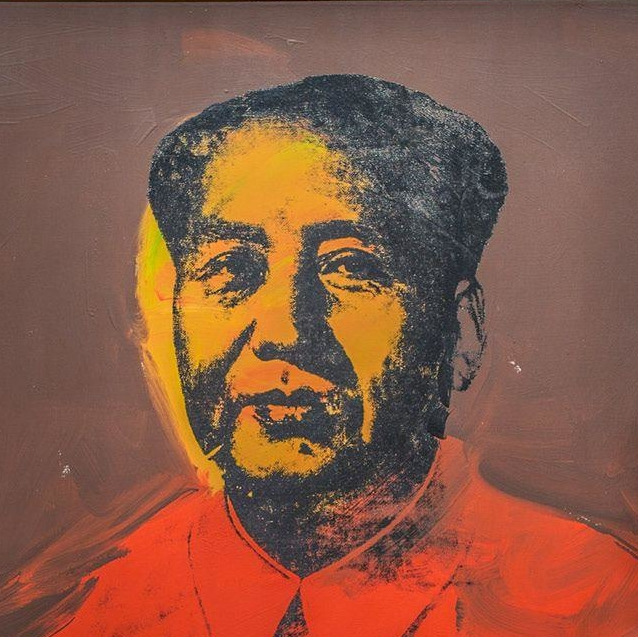 Warhol Effect Hits Hong Kong