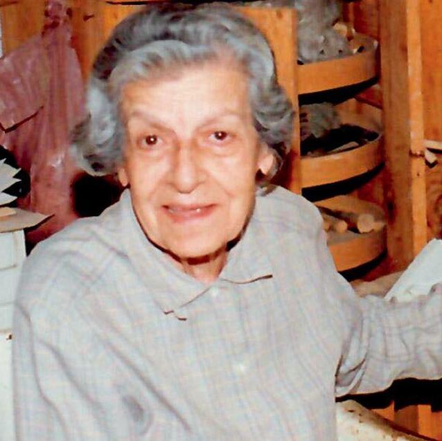 Obituary: The Infinite Field Of Saloua Raouda Choucair (1916-2017)