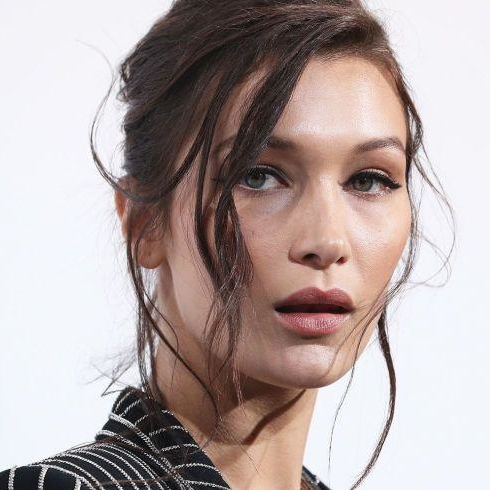 "Bella Hadid: ""I Am Proud To Be Muslim"""