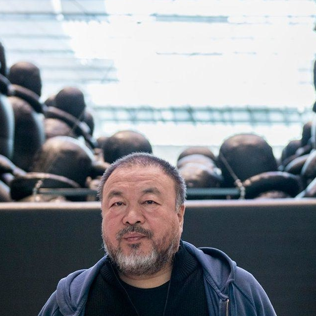Ai Weiwei's Call For Compassion