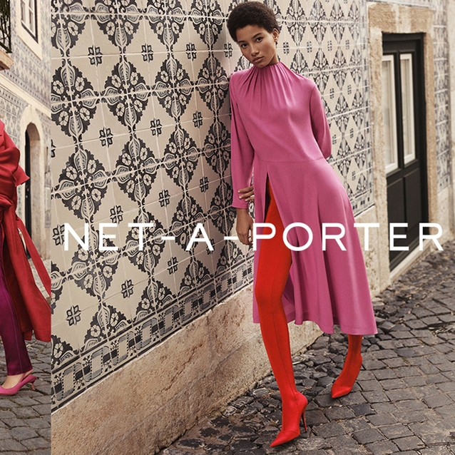 Net-A-Porter Just Took Personal Shopping To The Next Level