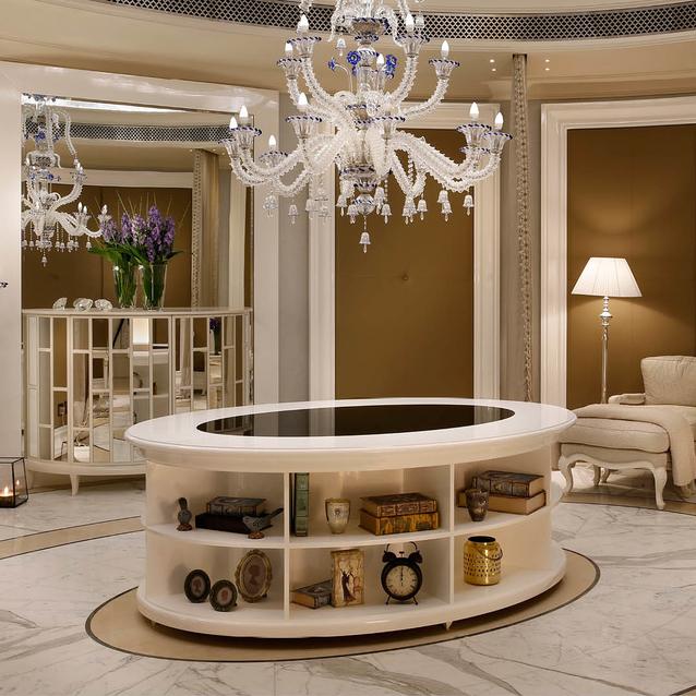 Iridium Spa, St Regis Dubai