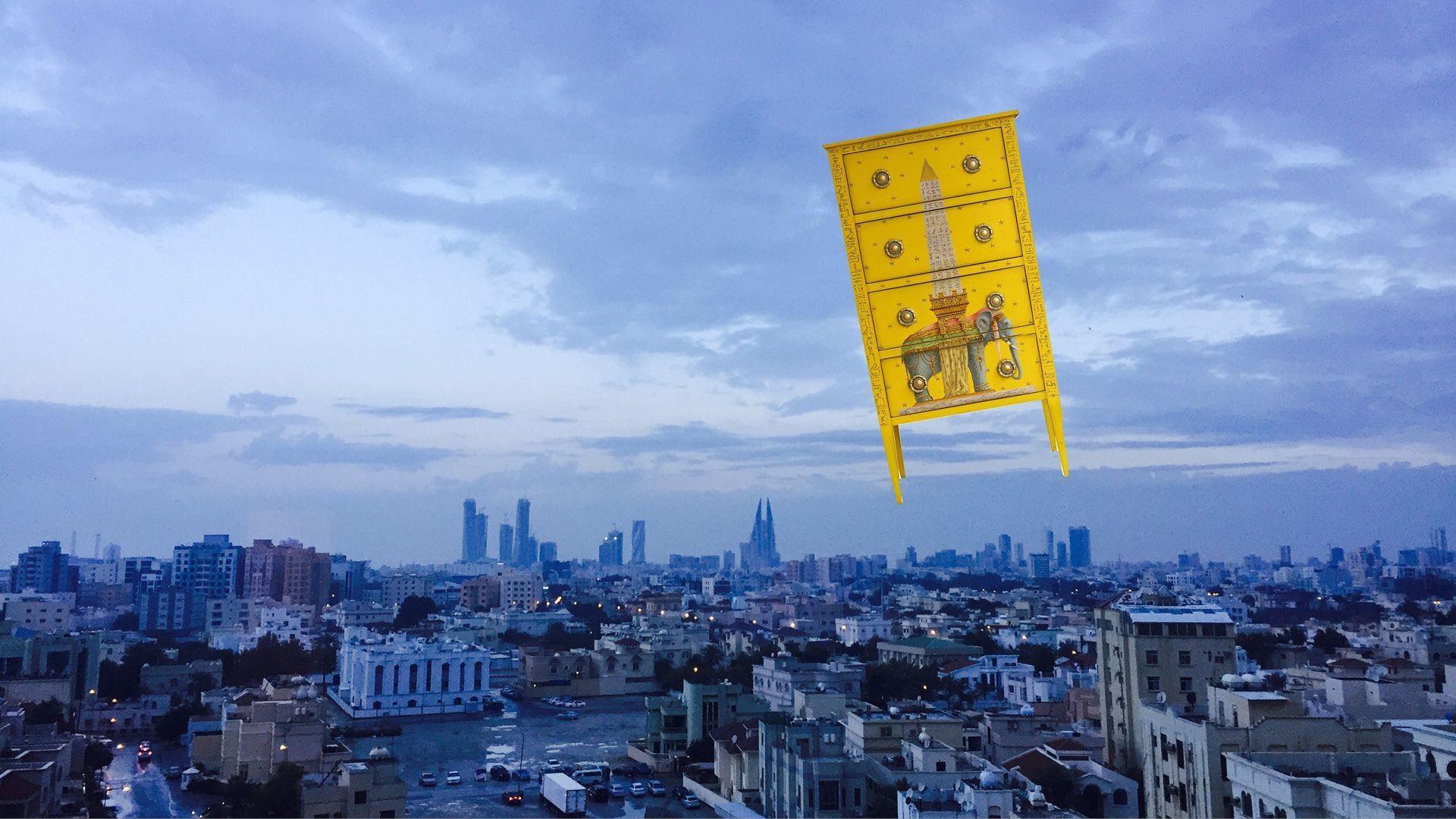 Bahrain's Photographers In Focus