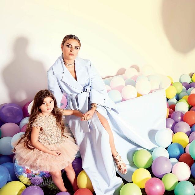 Jumana Al Darwish Reveals The Secret to Happiness