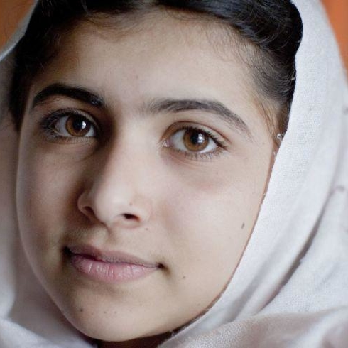 Malala Yousafzai Has Been Made The Youngest Ever UN Messenger Of Peace