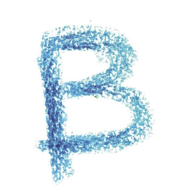 A Is For Aspiration, B Is For Bravery, C Is For Community