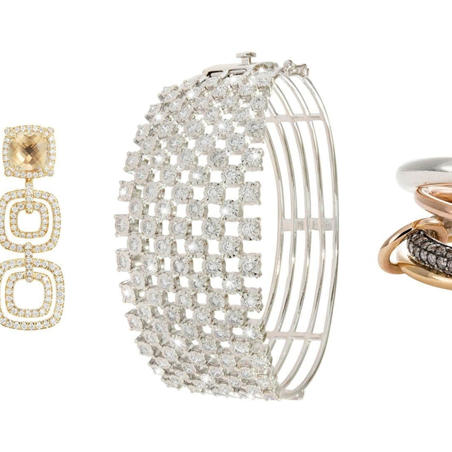 The List: Bridal Must Haves