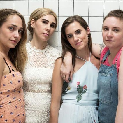 Lena Dunham Reconfirms That A 'Girls' Film Is In The Pipeline