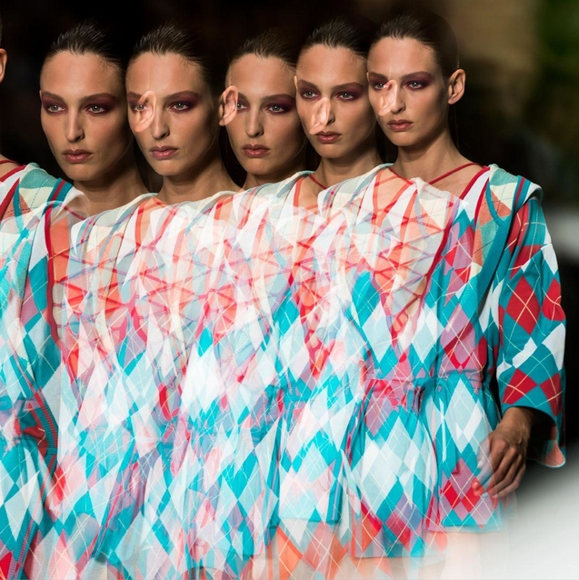 How Emerging Technologies Are Fighting Counterfeit Fashion