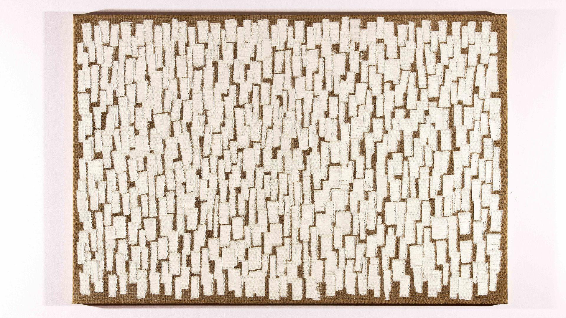 Art Brussels Sheds Light on the Forgotten