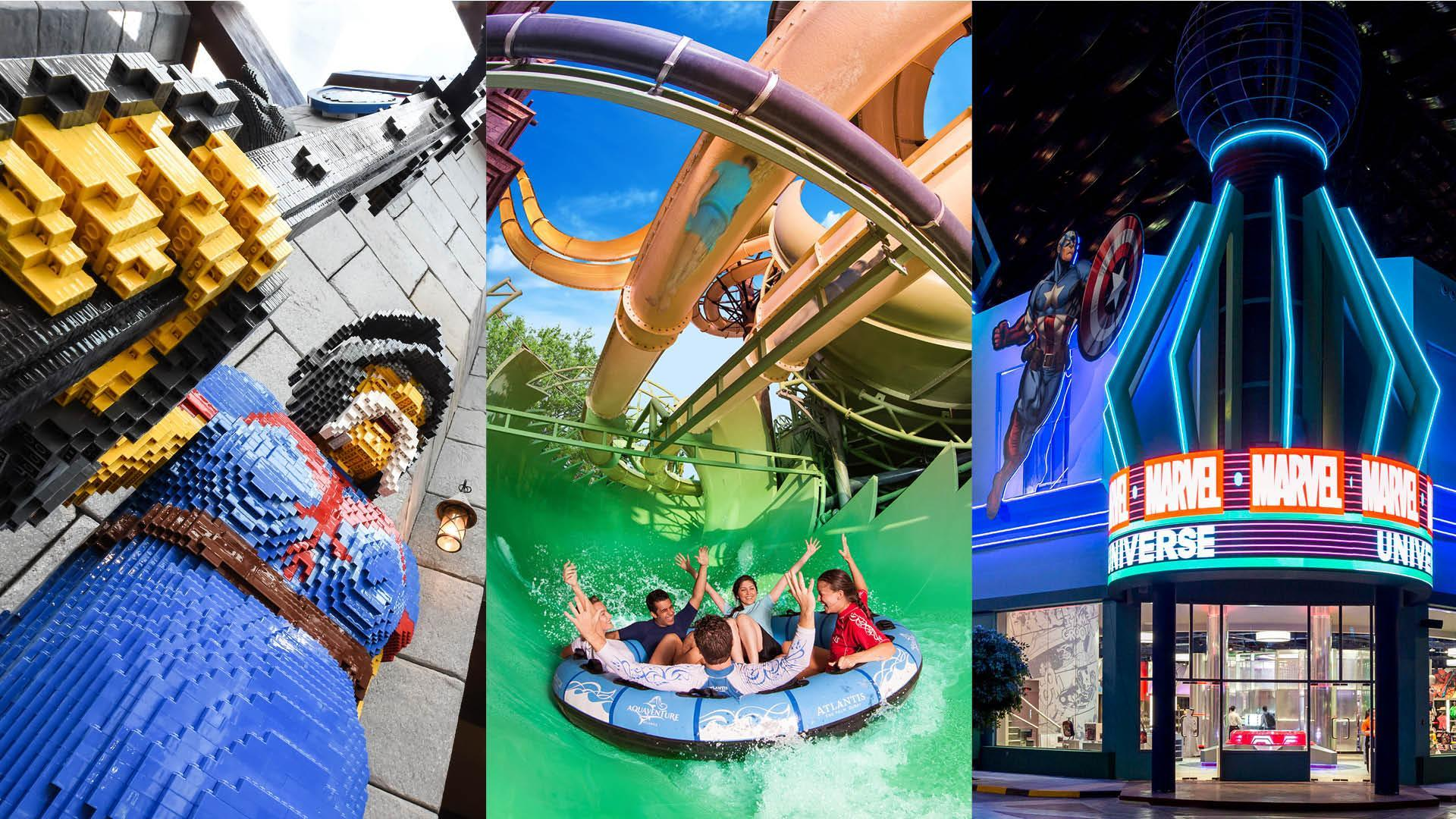 Five Family Fun Day Attractions For The Summer